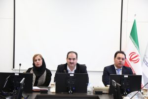 نشست تخصصی کمیته فن آوری ارتباطات و اطلاعات (فاوا)